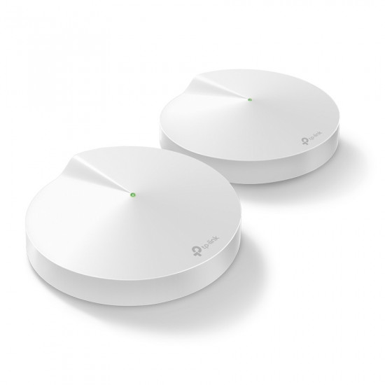 TP-LINK Deco M9 Plus AC2200 Mesh WiFi System (2-pack)