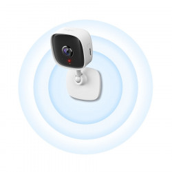 TP-LINK Tapo C100 Security Wi-Fi Camera
