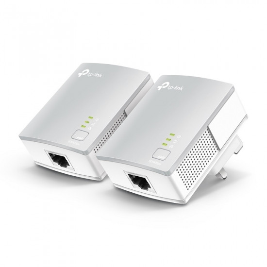 TP-LINK TL-PA4010 Kit AV600 Powerline