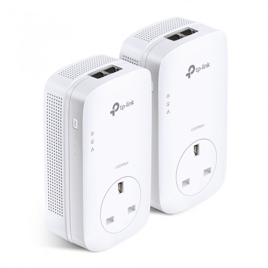 TP-LINK TL-PA9020P Kit AV2000 Powerline