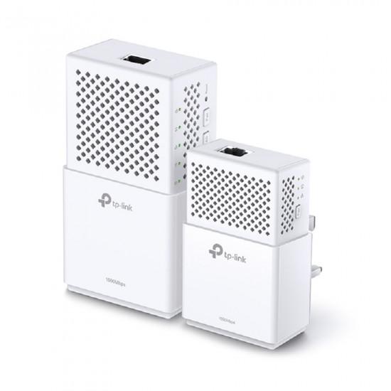 TP-LINK TL-WPA7510 Kit AV1000 WiFi Powerline Extender