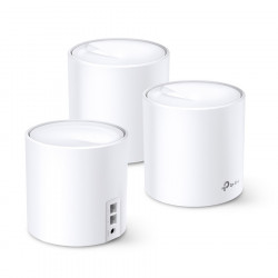TP-LINK Deco X60 AX3000 Mesh WiFi 6 System (3-pack)