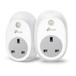 TP-LINK HS100 (2-pack) WiFi Smart Plug