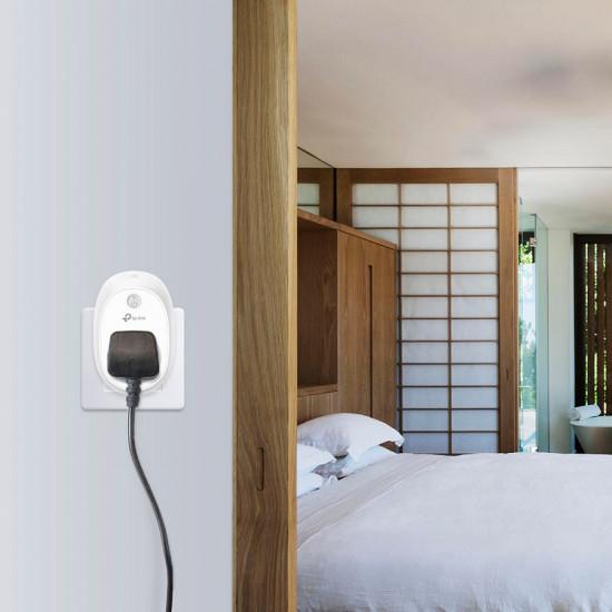 TP-LINK Smart WiFi Plug HS100 (2-pack)