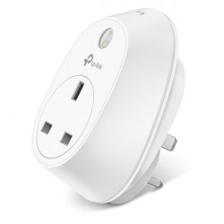 TP-LINK Smart WiFi Plug HS110 with Energy Monitoring