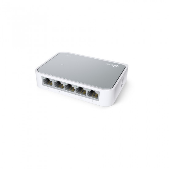 TP-LINK TL-SF1005D 5-Port 10/100Mbps Switch