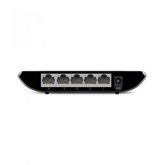 TP-LINK TL-SG1005D 5-Port Gigabit Switch