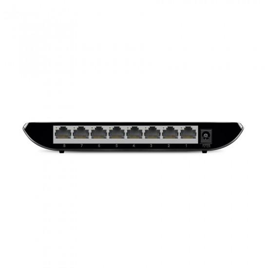 TP-LINK TL-SG1008D 8-Port Gigabit Switch
