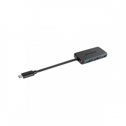 Transcend HUB2C USB Type-C 4-Port Hub