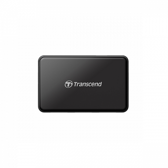 Transcend HUB3 USB 3.1 4-Port Hub with Power Adapter
