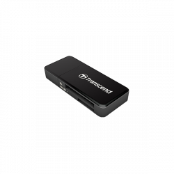 Transcend RDF5 USB 3.1 Card Reader