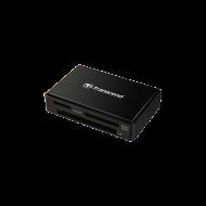 Transcend RDF8 USB 3.1 Card Reader