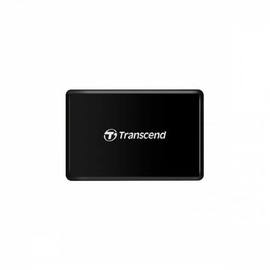 Transcend RDF8 USB 3.1 Card Reader