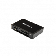 Transcend RDF9 USB 3.1 Card Reader