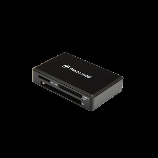 Transcend RDF9 USB 3.1 Card Reader