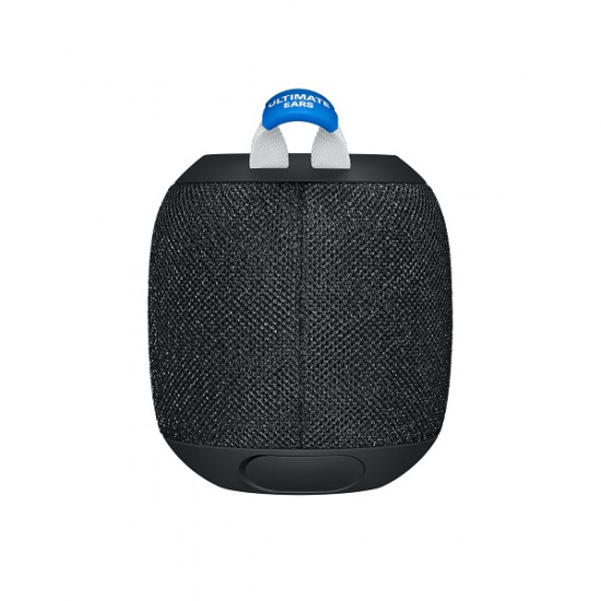 Ultimate Ears Wonderboom 2 Bluetooth Speaker Black