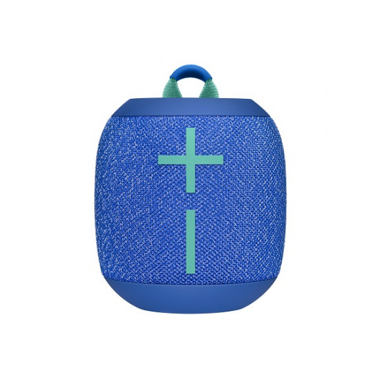 Ultimate Ears Wonderboom 2 Bluetooth Speaker Blue