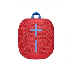 Ultimate Ears Wonderboom 2 Bluetooth Speaker Red