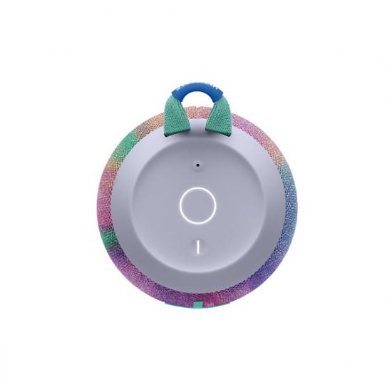 Ultimate Ears Wonderboom 2 Bluetooth Speaker Unicorn
