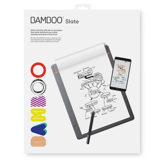 WACOM BAMBOO SLATE  SMALL CDS610S