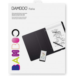 WACOM BAMBOO FOLIO (LARGE) CDS810G