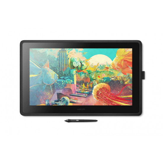 WACOM CINTIQ 22 Pen Display DTK-2260