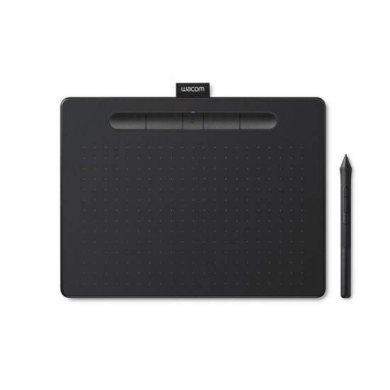 WACOM INTUOS MEDIUM CTL-6100WL (Bluetooth)