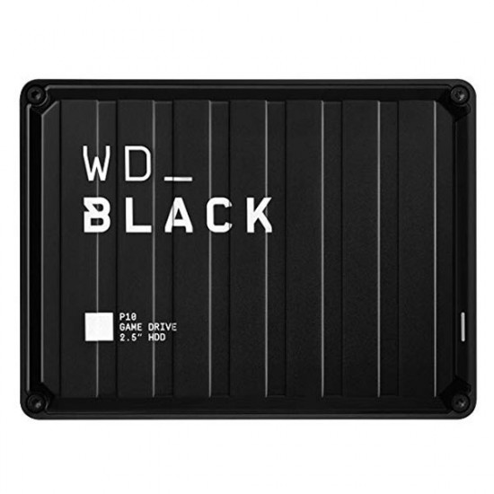 WD_BLACK P10 GAME DRIVE 4TB