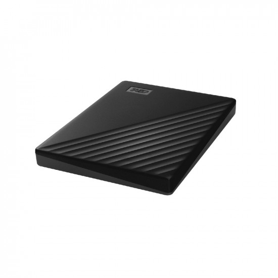 WD My Passport Portable Hard Drive 1TB