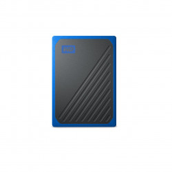 WD My Passport Go Portable SSD 500GB
