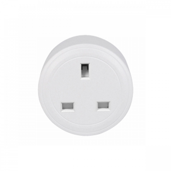 WiFi Smart Plug 13A with Energy Monitoring