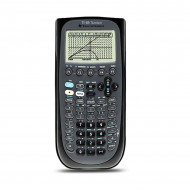 Texas Instruments TI-89 Titanium Graphing Calculator